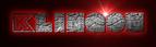 Font SteelTown Klingon Logo Preview