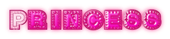 Font SteelTown Princess Logo Preview