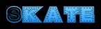 Font SteelTown Skate Logo Preview