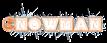 Font SteelTown Snowman Logo Preview