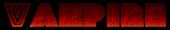 Font SteelTown Vampire Logo Preview