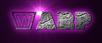 Font SteelTown Warp Logo Preview