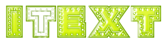 iText Logo Style