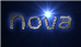 Font Stock Quote Nova Logo Preview
