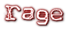 Font Stock Quote Rage Logo Preview