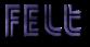 Font Street Cred Felt Logo Preview