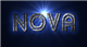 Font Street Cred Nova Logo Preview