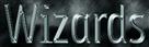 Wizards Logo Style