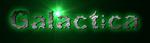 Font Surf Punx Galactica Logo Preview