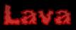 Font Surf Punx Lava Logo Preview