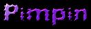 Font Surf Punx Pimpin Logo Preview