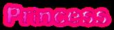 Font Surf Punx Princess Logo Preview