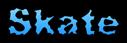 Font Surf Punx Skate Logo Preview