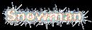 Font Surf Punx Snowman Logo Preview