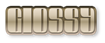 Font Swinger Glossy Logo Preview