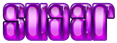 Font Swinger Sugar Logo Preview