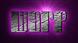 Font Swinger Warp Logo Preview