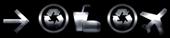 Robot Logo Style