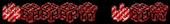 Font THR D LET Happy Joy Logo Preview