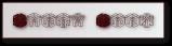 Font THR D LET Story Book Button Logo Preview
