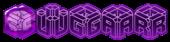 Font THR D LET Sugar Logo Preview
