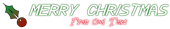 Font TPF Rubber Ducky Christmas Symbol Logo Preview