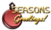 Font TPF Rubber Ducky Seasons Greetings Logo Preview