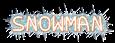 Font TPF Rubber Ducky Snowman Logo Preview