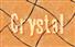 Font Tablhoide Crystal Logo Preview