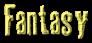 Font Tablhoide Fantasy Logo Preview