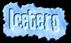 Font Tablhoide Iceberg Logo Preview