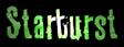 Font Tablhoide Starburst Logo Preview