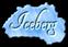 Font Tangerine Iceberg Logo Preview