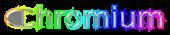 Font TaraBulbous Chromium Logo Preview