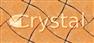 Font TaraBulbous Crystal Logo Preview