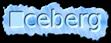 Font TaraBulbous Iceberg Logo Preview