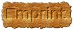 Font TaraBulbous Imprint Logo Preview