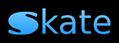 Font TaraBulbous Skate Logo Preview