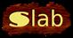 Font TaraBulbous Slab Logo Preview