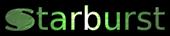 Font TaraBulbous Starburst Logo Preview