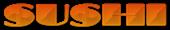 Font TaraBulbous Sushi Logo Preview
