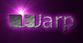 Font TaraBulbous Warp Logo Preview
