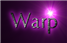 Font Tenderness Warp Logo Preview