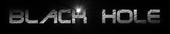 Font Terminator 2 Black Hole Logo Preview