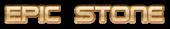Font Terminator 2 Epic Stone Logo Preview