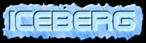 Font Terminator 2 Iceberg Logo Preview