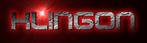Font Terminator 2 Klingon Logo Preview
