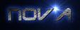 Font Terminator 2 Nova Logo Preview