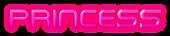 Font Terminator 2 Princess Logo Preview