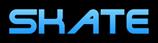 Font Terminator 2 Skate Logo Preview